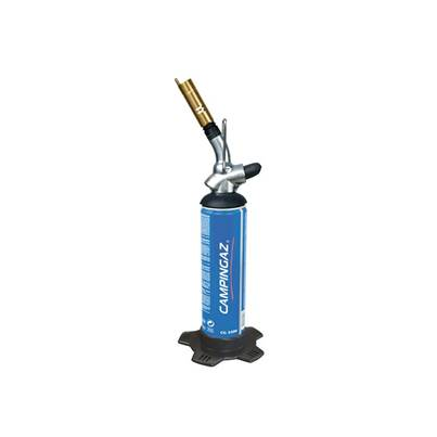 Campingaz THP3000PZ High Power Auto Gas Torch with Gas
