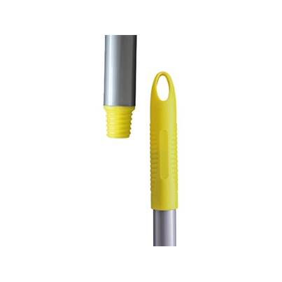 Red Gorilla Yellow Broom Handle Only 1.83m x 28mm (72 x 1.1/8in)