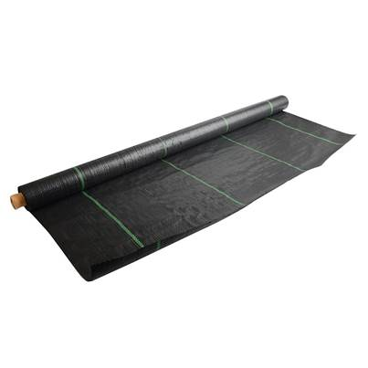 Growtivation Groundtex Woven Geotextile Fabric