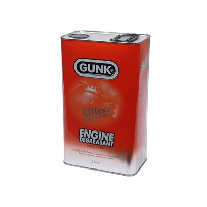Gunk Degreasants
