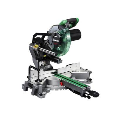 C8FSHG Slide Compound Mitre Saw 216mm