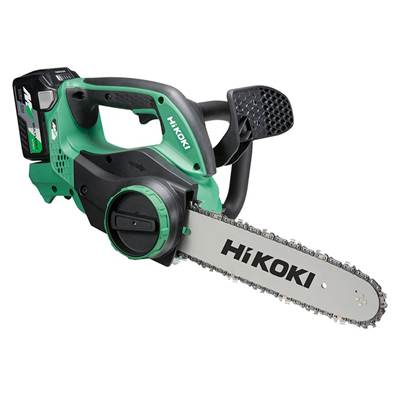 HiKOKI CS3630DA Cordless Top Handle Chainsaw