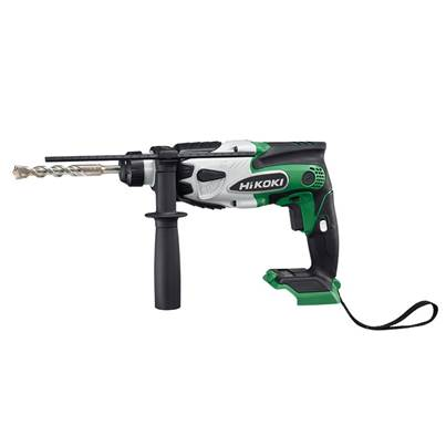 HiKOKI DH18DSL/W4 SDS Plus Hammer Drill 18V Bare Unit