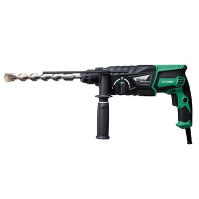 HiKOKI DH26PX SDS Plus 3-Mode Rotary Hammer