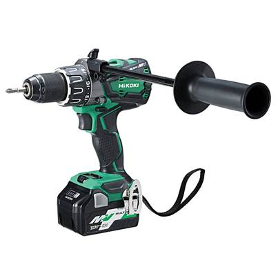HiKOKI DS36DAX Multivolt Brushless Drill/Driver