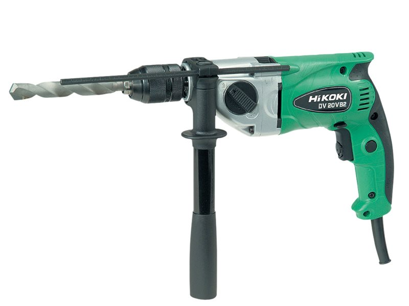 DV20VB2 13mm Keyless Rotary Impact Drill