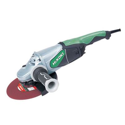 HiKOKI G23MR Heavy-Duty Angle Grinder