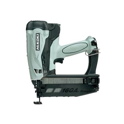 HiKOKI NT65GS Cordless Second Fix Finish Nailer 3.6V 2 x 1.5Ah Li-ion