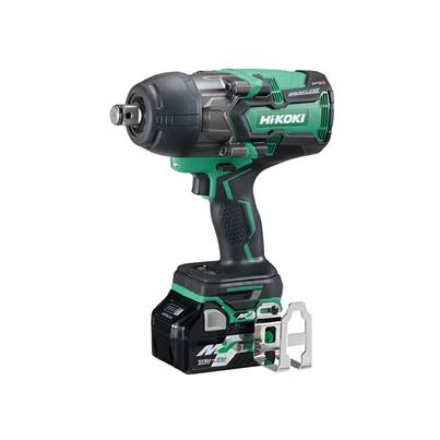 HiKOKI WR36DA 3/4in Multi Volt Impact Wrench