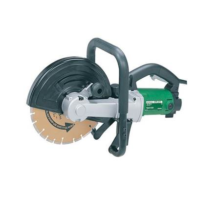 Hitachi CM12Y 300mm Disc Cutter 2400W 110 Volt