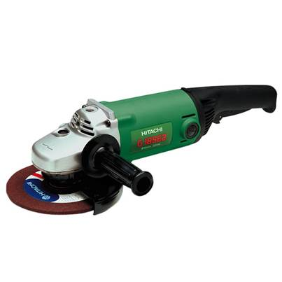 Hitachi G18SE3 180mm Angle Grinder