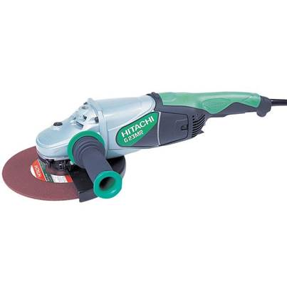 Hitachi G23MR Angle Grinders 230mm