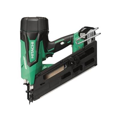Hitachi NR1890DBCL Cordless Brushless Framing Nailer 18V
