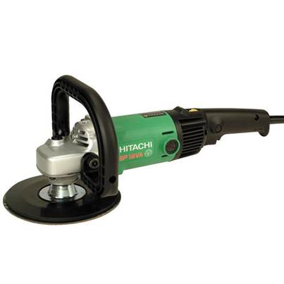 Hitachi SP18VA Sander/Polisher  1250 Watt 240 Volt