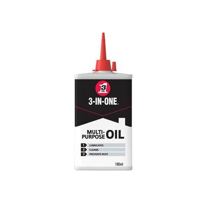 3-IN-ONE Flexicans Oil 3-IN-ONE