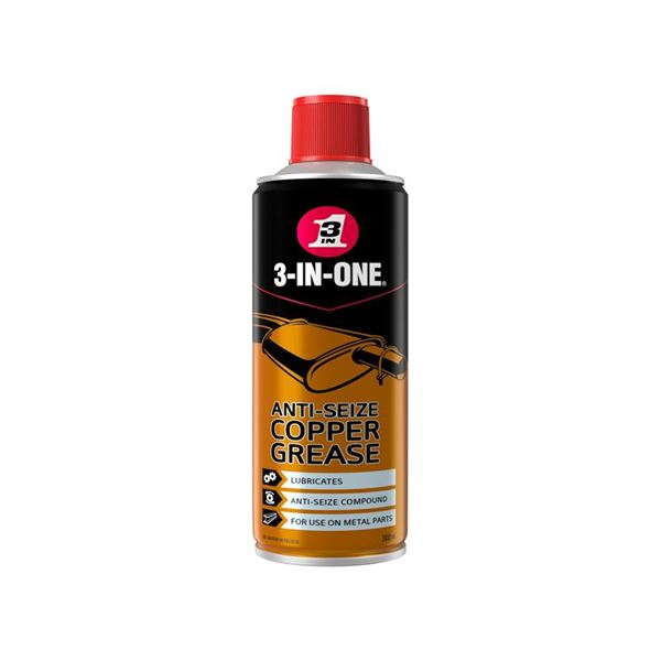 Image of 3 In 1 Copper Grease 300ml