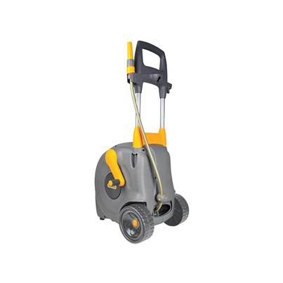 Hozelock 2450 Wheeled Fast Cart + 40m of 12.5mm Hose