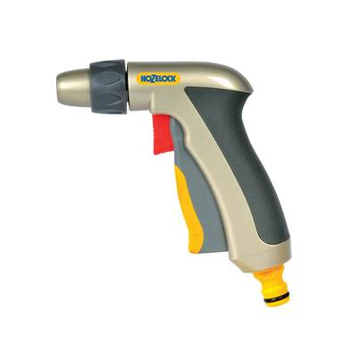 Hozelock 2690 Jet Plus Spray Gun (Metal)
