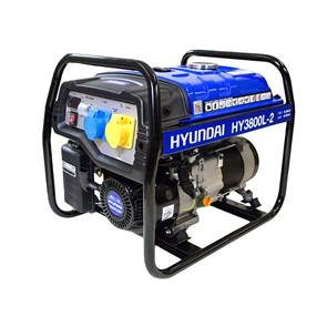 view Petrol Generators products