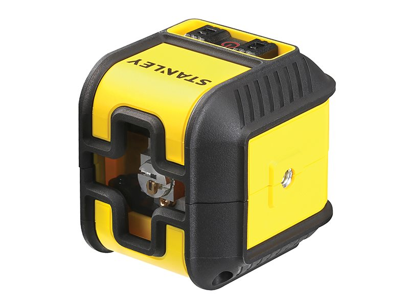 Cubix™ Cross Line Laser Level (Red Beam)