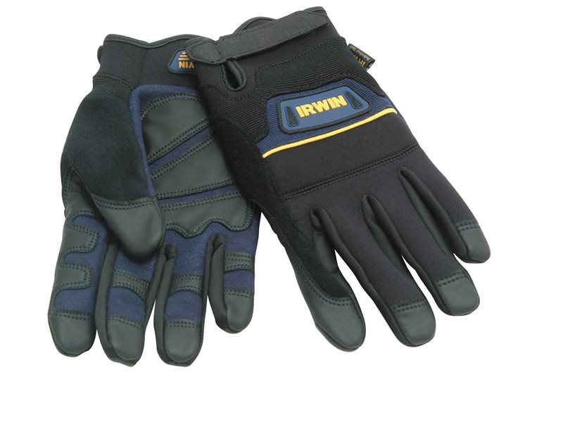 Extreme Conditions Gloves