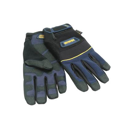 IRWIN® Heavy-Duty Jobsite Gloves