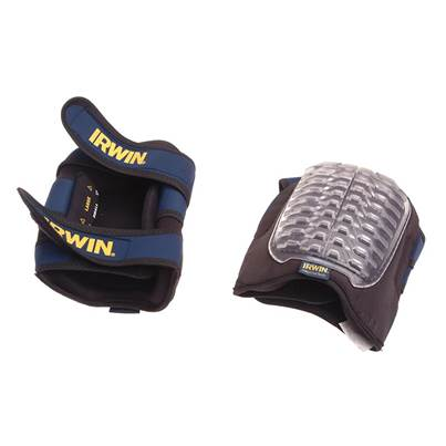 IRWIN® Knee Pads Professional Gel Non-marking