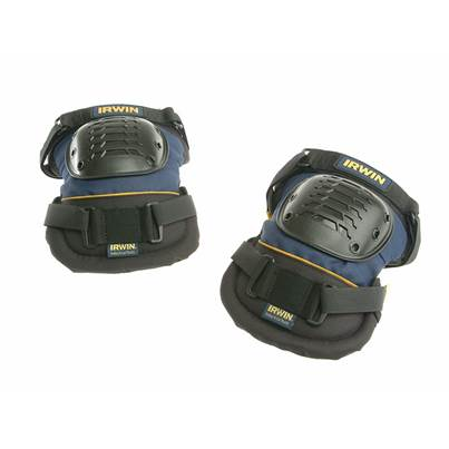 IRWIN® Knee Pads Professional Swivel