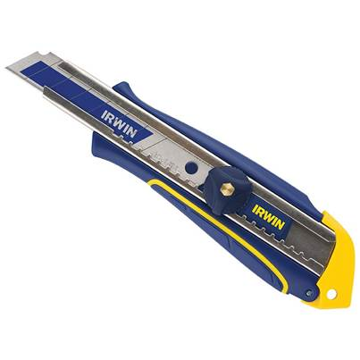 IRWIN® Pro Snap-Off Screw Knife 18mm