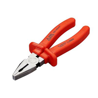 ITL Insulated Insulated Combination Pliers