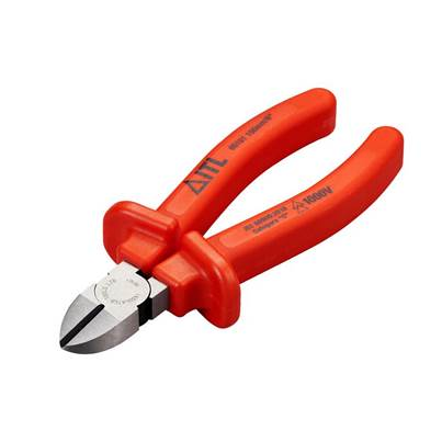 ITL Insulated Insulated Diagonal Cutting Nipper 150mm