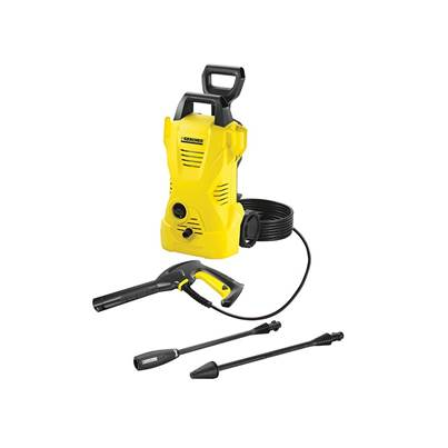 Karcher K2.750 Telescopic Pressure Washer 110 bar 240V