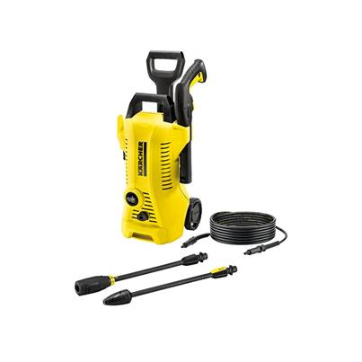 Karcher K2 Full Control Pressure Washer 110 bar 240V