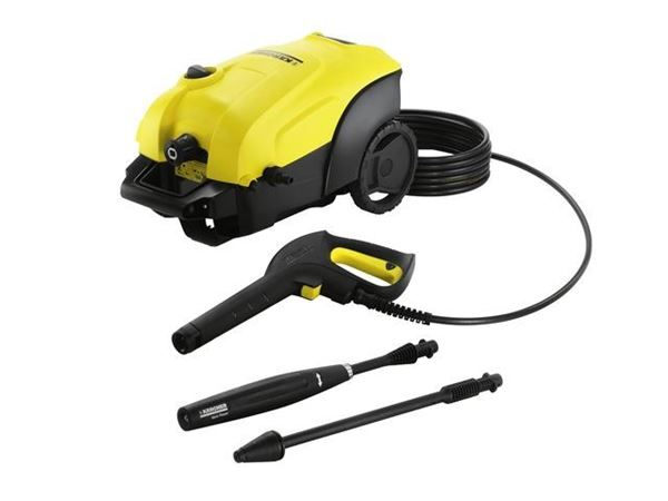 Karcher k4 compact pressure washer 130 bar 240v - Karcher k4 600 ...