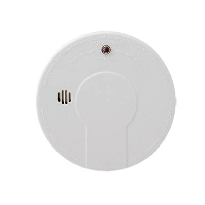 Kidde I9060-UK-C Living Areas Smoke Alarm With Hush