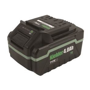 view Kielder Batteries & Chargers products
