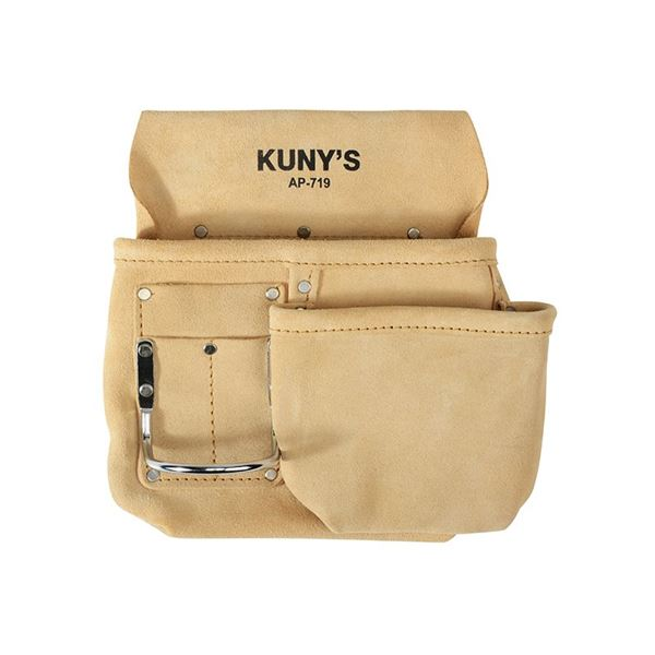 Image of Kuny's AP-719 Journeyman Half Apron