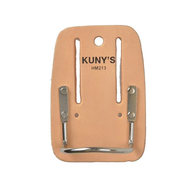 Image of Kuny's HM-213 Leather Heavy-Duty Hammer Holder