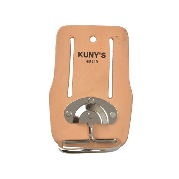 Image of Kuny's HM-219 Leather Swing Hammer Holder