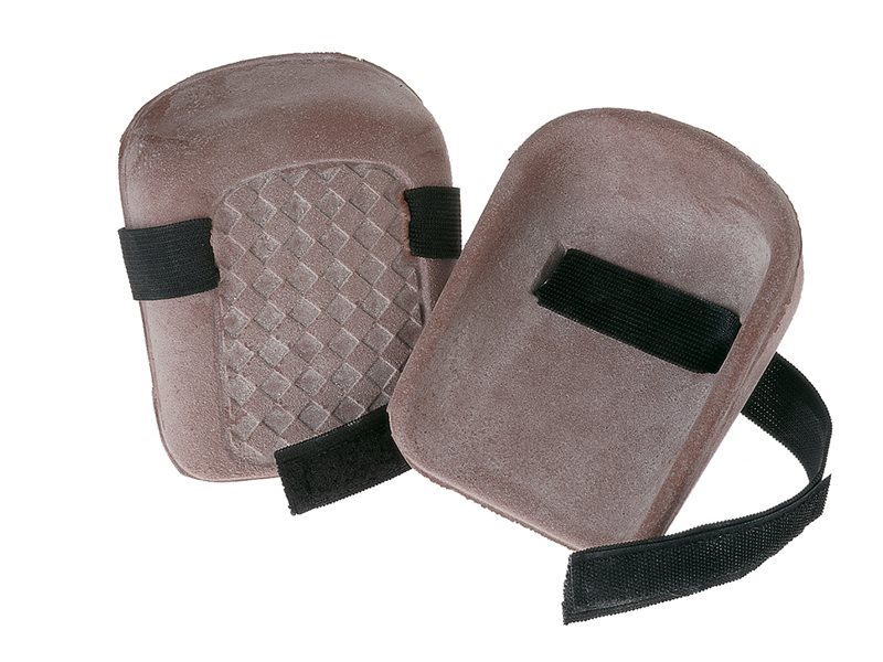 KP-301 Economy Foam Rubber Knee Pads