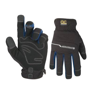 Kuny's Workright Winter™ Flex Grip® Gloves