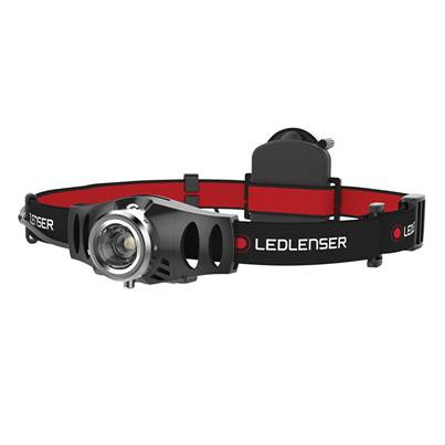 Ledlenser H3.2 Headlamp (Test-It Pack)