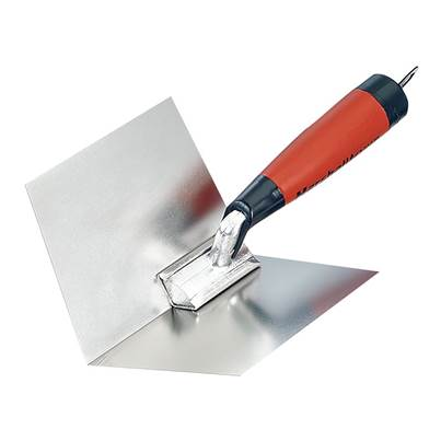 Marshalltown M23D Internal Dry Wall Corner Trowel DuraSoft® Handle