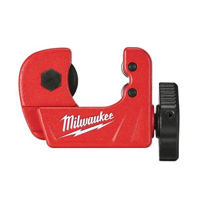 Milwaukee Hand Tools Mini Copper Tube Cutter