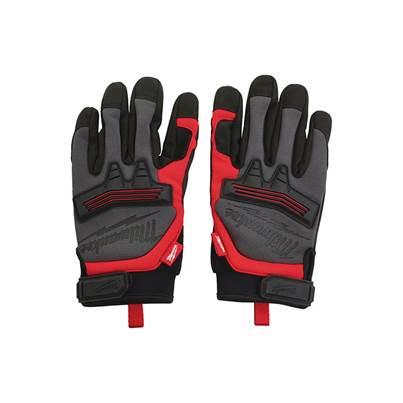 Milwaukee Hand Tools Demolition Gloves