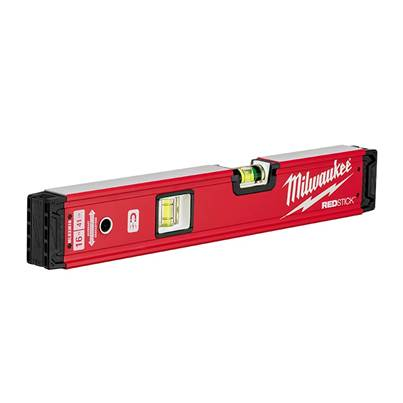 Milwaukee Hand Tools Magnetic REDSTICK™ BACKBONE™ Level