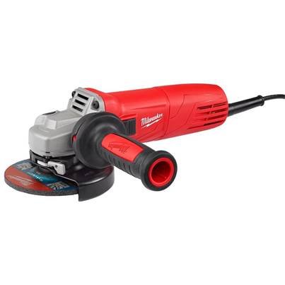 Milwaukee Power Tools AGV10-115EK Angle Grinder