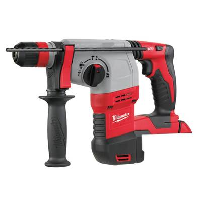 Milwaukee Power Tools M18 HD18 HX SDS Plus Rotary Hammer