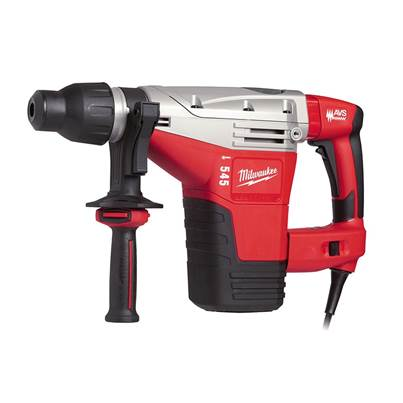 Milwaukee Power Tools Kango 545S SDS Max Combination Breaking Hammer 1300W 110V