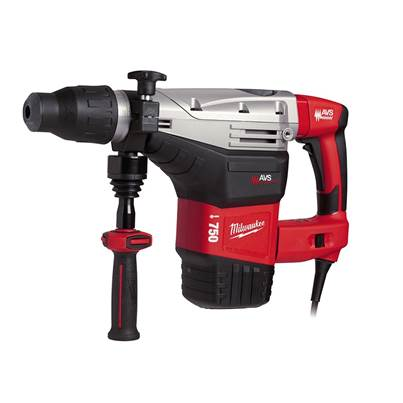 Milwaukee Power Tools Kango 750S SDS Max Combination Breaking Hammer 1500W 110V